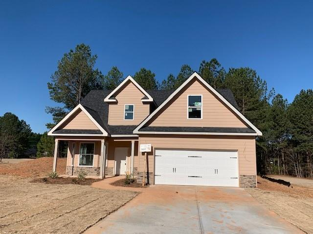 1102 Meadow Creek Court, Loganville, GA 30052 (MLS #6511445) :: Iconic Living Real Estate Professionals