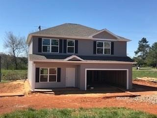 70 Charity Drive, Lavonia, GA 30553 (MLS #6511920) :: North Atlanta Home Team