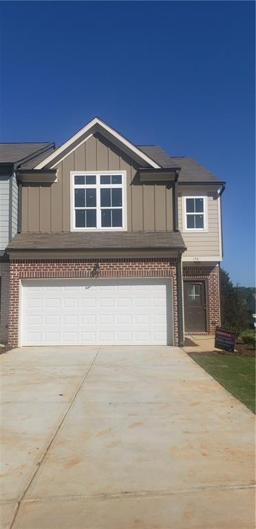154 Wisteria Drive B18, Winder, GA 30680 (MLS #6512429) :: RE/MAX Paramount Properties
