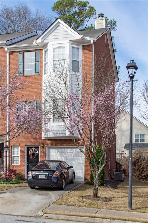 2136 Millgate Lane, Buford, GA 30519 (MLS #6512501) :: Iconic Living Real Estate Professionals