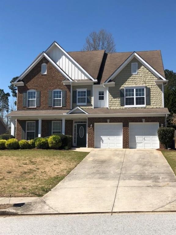 5325 Lake Beech, Douglasville, GA 30135 (MLS #6513437) :: Iconic Living Real Estate Professionals
