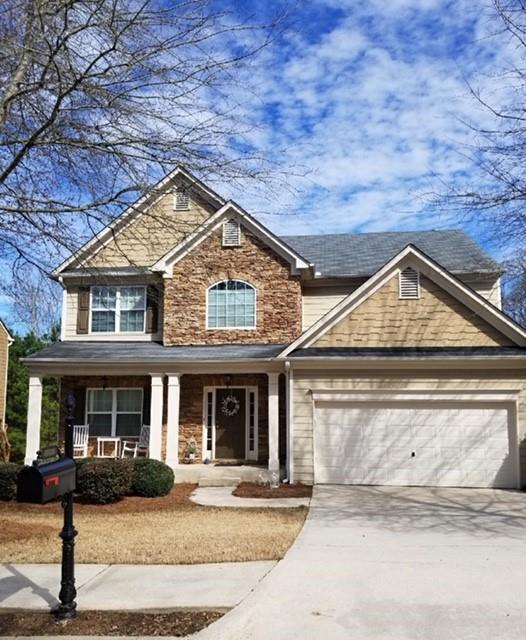 6535 Grove Meadows Lane, Cumming, GA 30028 (MLS #6514103) :: Todd Lemoine Team