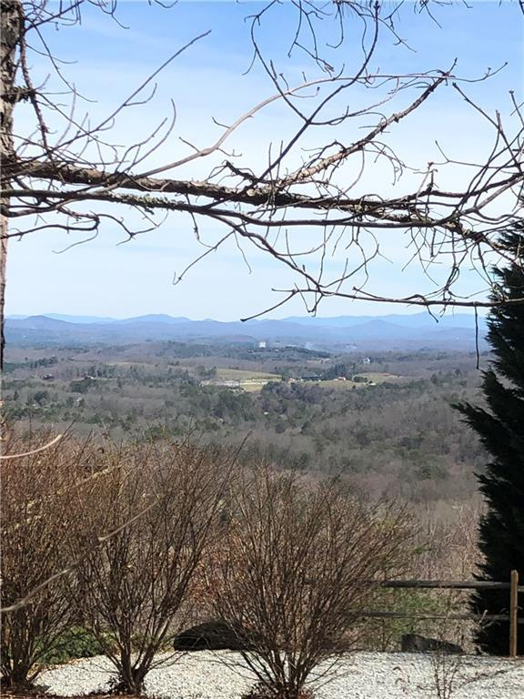 1 Sunrock Mountain Road, Blue Ridge, GA 30513 (MLS #6514169) :: Good Living Real Estate