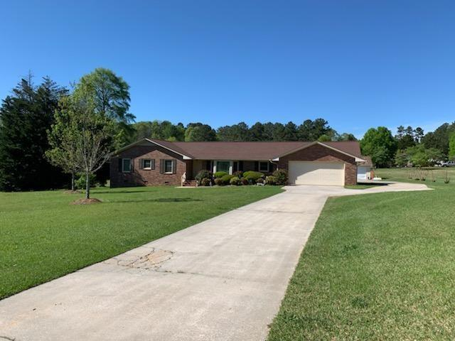 220 Cherokee Road, Cedartown, GA 30125 (MLS #6518751) :: North Atlanta Home Team