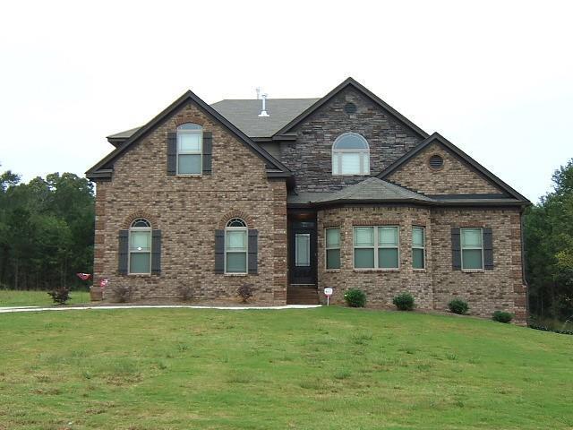 588 Oakville Trail, Hampton, GA 30228 (MLS #6519070) :: The Zac Team @ RE/MAX Metro Atlanta