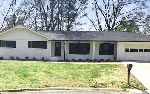 1187 Sue Lane Court, Decatur, GA 30035 (MLS #6520188) :: The Zac Team @ RE/MAX Metro Atlanta