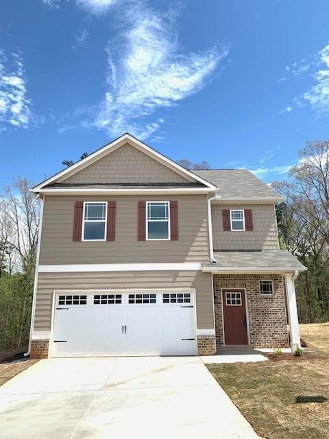236 Sugar Maple Drive, Cornelia, GA 30531 (MLS #6520459) :: Iconic Living Real Estate Professionals