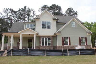 22 Azalea Lakes Drive, Dallas, GA 30157 (MLS #6523995) :: RE/MAX Paramount Properties