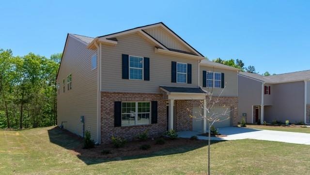 3670 Pebble Street, Stonecrest, GA 30038 (MLS #6524495) :: North Atlanta Home Team