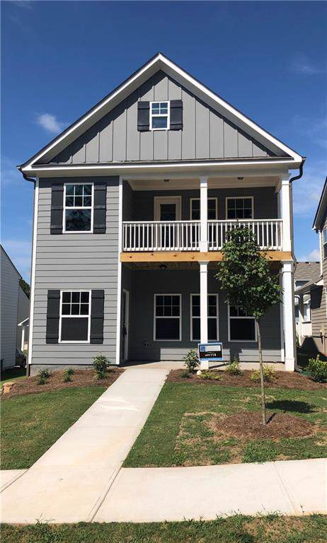 645 Sunflower Drive Road, Canton, GA 30114 (MLS #6524740) :: North Atlanta Home Team