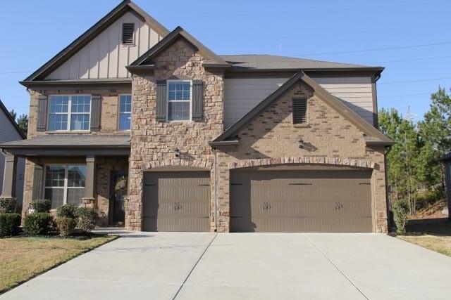 2688 Bluestone Drive SW, Atlanta, GA 30331 (MLS #6527672) :: RE/MAX Paramount Properties