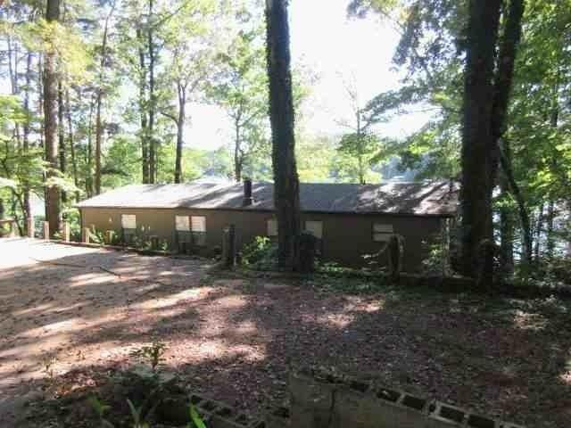 1318 Lakeside Trail, Martin, GA 30557 (MLS #6530760) :: Iconic Living Real Estate Professionals