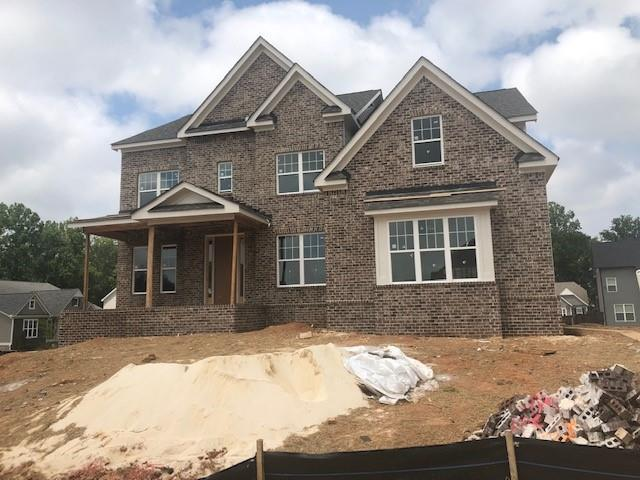 3660 Valleyway Road, Cumming, GA 30040 (MLS #6531139) :: North Atlanta Home Team