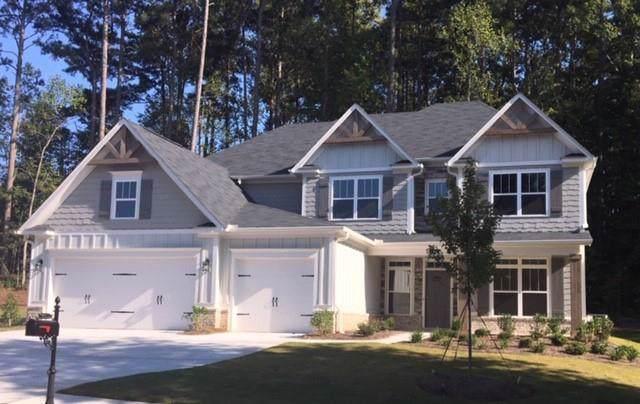 6015 Bridge Fair Road, Cumming, GA 30028 (MLS #6531226) :: North Atlanta Home Team