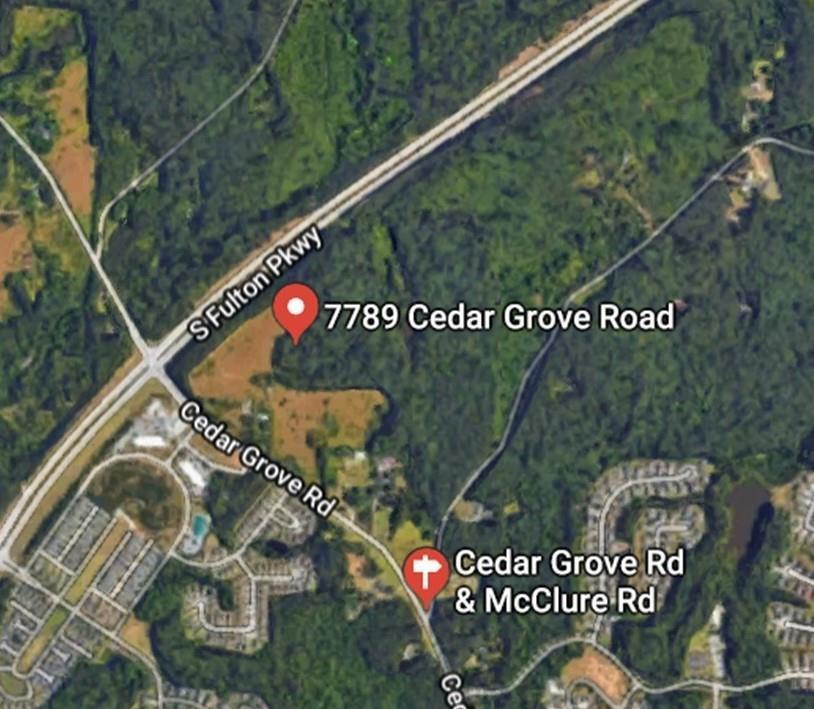 7789 Cedar Grove Road - Photo 1