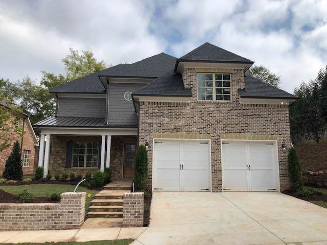 3913 Collarton Close SE, Smyrna, GA 30080 (MLS #6534228) :: North Atlanta Home Team