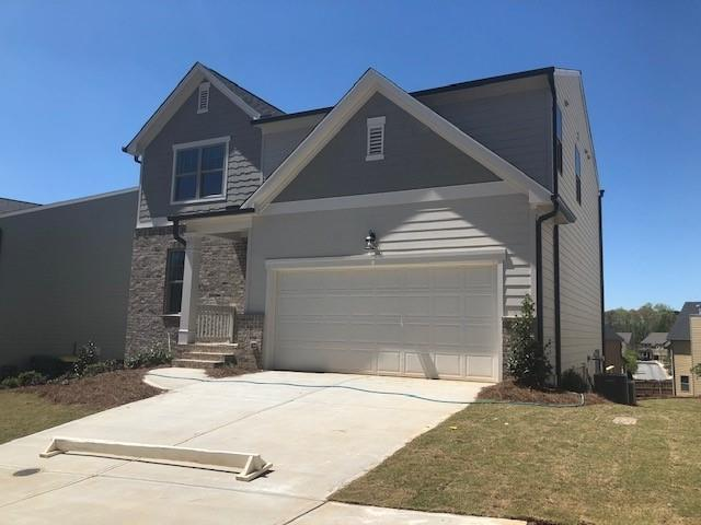 158 Archie Way, Woodstock, GA 30188 (MLS #6534331) :: Iconic Living Real Estate Professionals