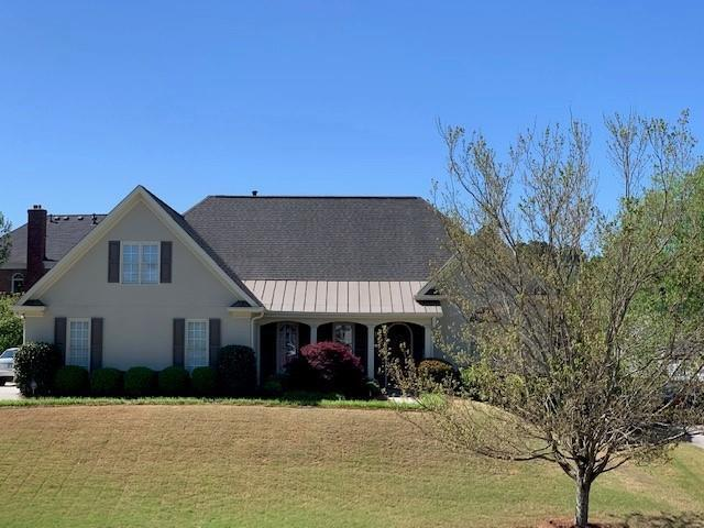 1375 Water Shine Way, Snellville, GA 30078 (MLS #6535374) :: Iconic Living Real Estate Professionals