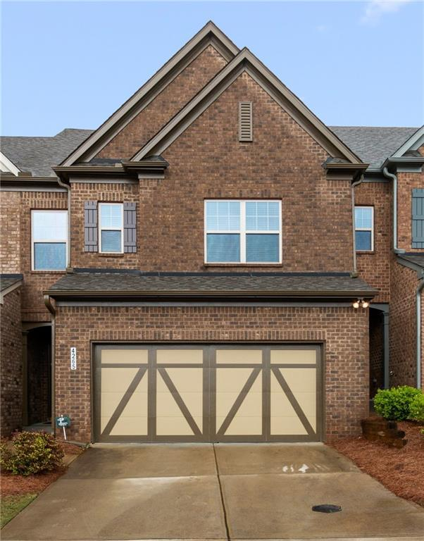 4265 Roseman Bridge Court #401, Suwanee, GA 30024 (MLS #6536699) :: Iconic Living Real Estate Professionals
