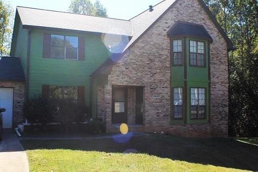 5899 Sheldon Court, Atlanta, GA 30349 (MLS #6537554) :: The Heyl Group at Keller Williams