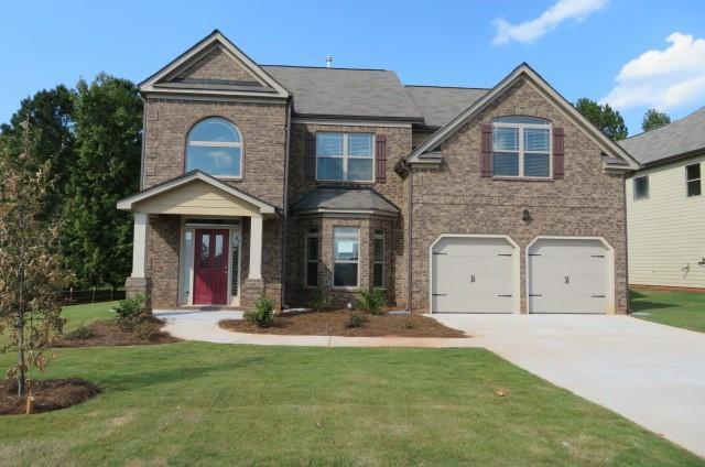 557 Caledon Way, Hampton, GA 30228 (MLS #6539381) :: Iconic Living Real Estate Professionals