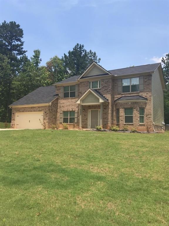 4201 SE Lindsey Way SE, Conyers, GA 30013 (MLS #6539634) :: North Atlanta Home Team