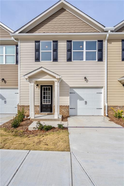 2216 NE Sandridge Commons Lane 1L, Gainesville, GA 30501 (MLS #6548622) :: RE/MAX Paramount Properties