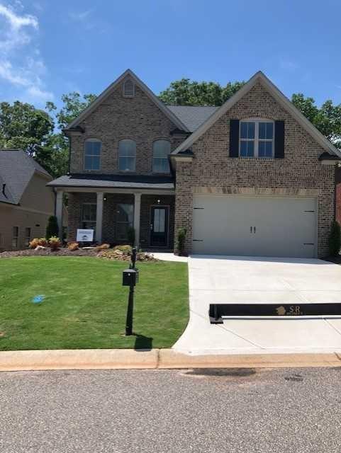 2704 Limestone Creek Drive, Gainesville, GA 30501 (MLS #6548733) :: RE/MAX Paramount Properties