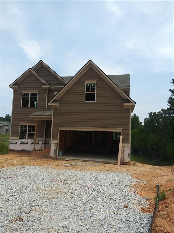 223 Evergreen Way, Loganville, GA 30052 (MLS #6549469) :: Iconic Living Real Estate Professionals