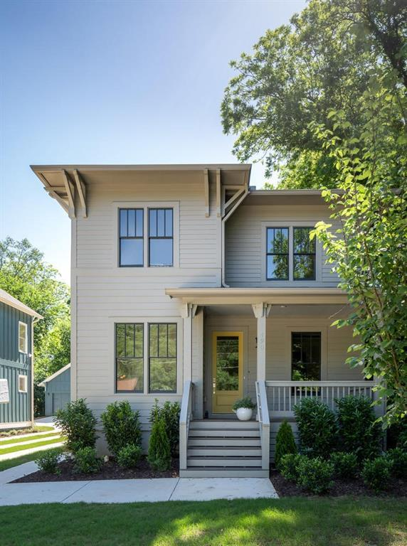 490 Blake Avenue SE, Atlanta, GA 30316 (MLS #6550710) :: The Zac Team @ RE/MAX Metro Atlanta