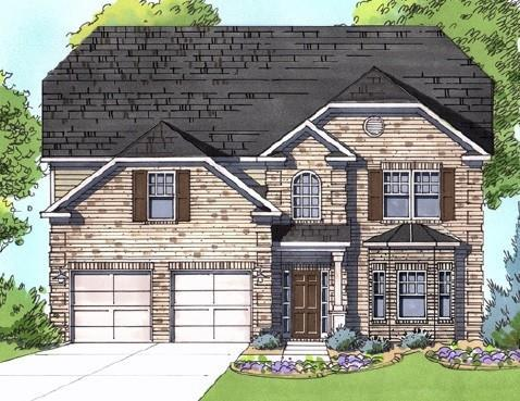 3585 Brookhollow Drive, Douglasville, GA 30135 (MLS #6552608) :: North Atlanta Home Team