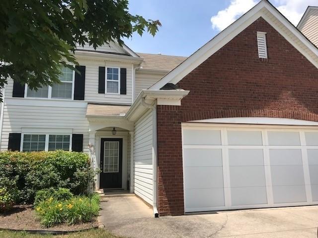201 Winterbury Drive, Canton, GA 30114 (MLS #6554907) :: Kennesaw Life Real Estate