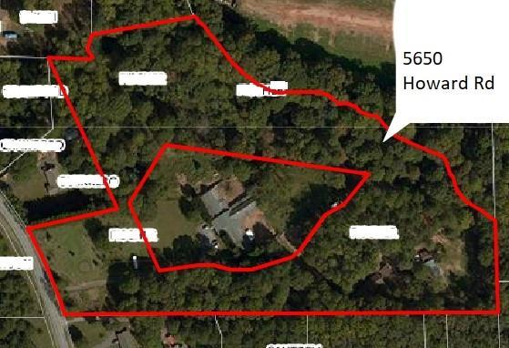 5650 Howard Road, Cumming, GA 30040 (MLS #6556596) :: RE/MAX Paramount Properties