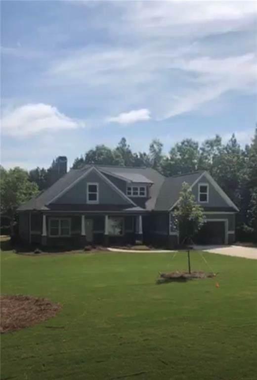 2542 Jones Pine Road, Good Hope, GA 30641 (MLS #6556945) :: North Atlanta Home Team