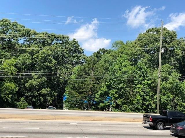 3455 Highway 92, Douglasville, GA 30135 (MLS #6559663) :: The Zac Team @ RE/MAX Metro Atlanta