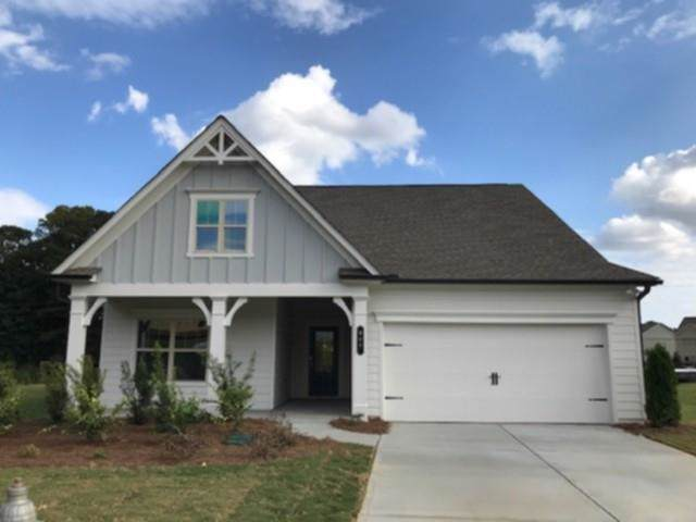 867 Alana Marie Court, Buford, GA 30518 (MLS #6559735) :: North Atlanta Home Team