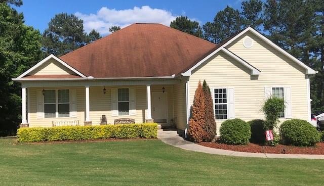 8933 Dornoch Circle, Winston, GA 30187 (MLS #6560678) :: North Atlanta Home Team