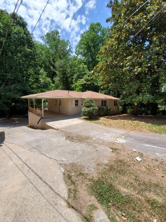 446 Waterford Road NW, Atlanta, GA 30318 (MLS #6561904) :: North Atlanta Home Team