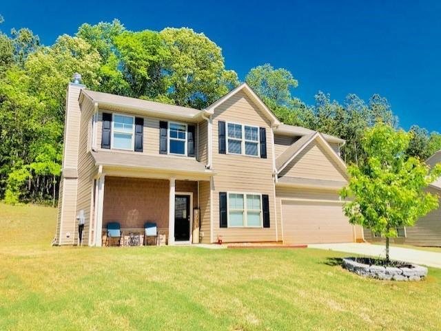 1508 Miller Valley Drive, Bethlehem, GA 30620 (MLS #6562055) :: North Atlanta Home Team