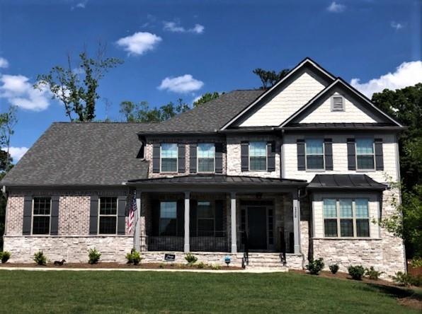 2336 Darlington Way, Marietta, GA 30064 (MLS #6562861) :: North Atlanta Home Team