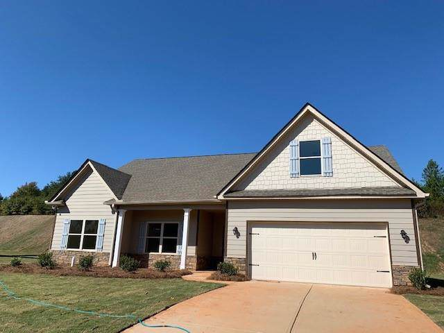 187 Huntington Manor Court, Cornelia, GA 30531 (MLS #6562880) :: North Atlanta Home Team