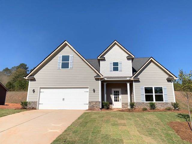 165 Huntington Manor Court, Cornelia, GA 30531 (MLS #6562889) :: North Atlanta Home Team