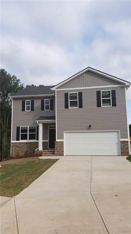 10 Lena Court, Covington, GA 30014 (MLS #6563515) :: Charlie Ballard Real Estate