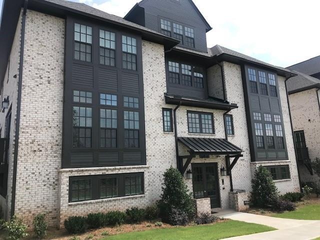 224 Britten Pass #83, Alpharetta, GA 30009 (MLS #6564719) :: North Atlanta Home Team