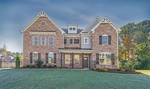 5965 Hidden Ridge Court, Cumming, GA 30028 (MLS #6564985) :: North Atlanta Home Team