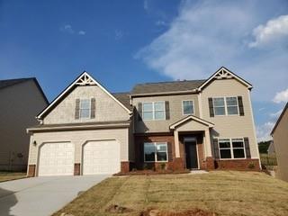 2062 Massey Lane, Winder, GA 30680 (MLS #6565484) :: Rock River Realty