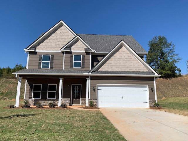 201 Huntington Manor Ct, Cornelia, GA 30531 (MLS #6568407) :: North Atlanta Home Team