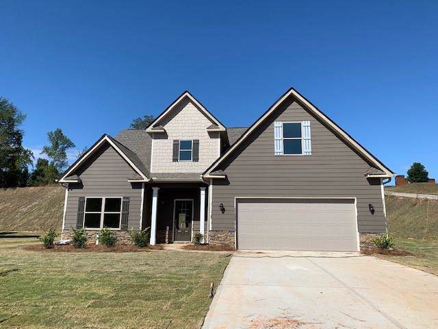 217 Huntington Manor Court, Cornelia, GA 30531 (MLS #6568519) :: North Atlanta Home Team