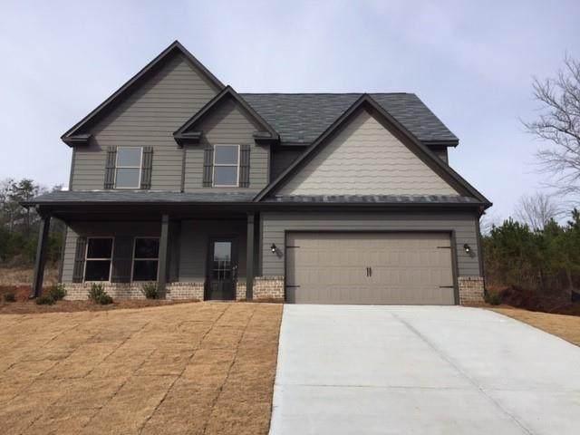 252 Huntington Manor Court, Cornelia, GA 30531 (MLS #6568533) :: North Atlanta Home Team