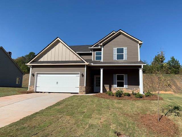 179 Huntington Manor Ct, Cornelia, GA 30531 (MLS #6568570) :: North Atlanta Home Team